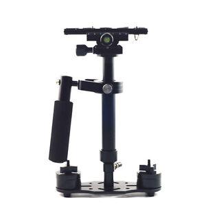 S40-Handheld-Schwebestativ-Stabilisator-fuer-SLR-Kamera-Videokamera-mit-Tasche-ZZ