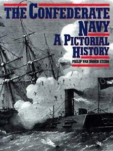 The-Confederate-Navy-A-Pictorial-History