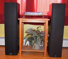 B&W Dm602.5 S3 Loudspeakers RARE Oakwood Color