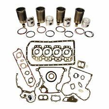 Compatible With John Deere 310b Engine Overhaul Kit 4 Cyl4219 Diesel