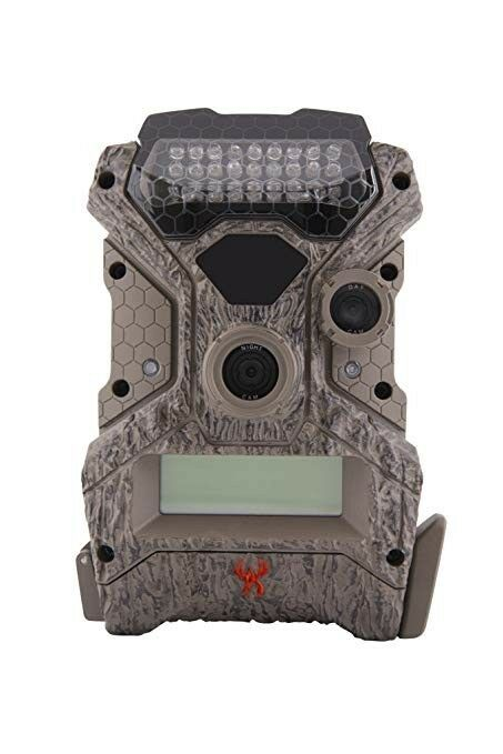 Wildgame Innovations Rival Camera 18 IR  TRUbark HD Xc18i20-8  up to 42% off