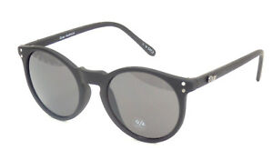 36475e204546c Image is loading QUAY-AUSTRALIA-TISAN-MATTE-BLACK-RETRO-GRAY-SUNGLASSES-