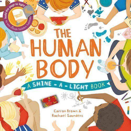 1 of 1 - The Human Body by Rachael Saunders, Carron Brown (Hardback, 2016)