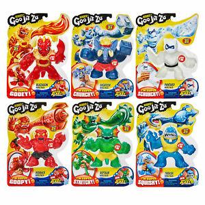 Heroes-of-Goo-Jit-Zu-Hero-Pack-Series-2-Action-Figure-Choose-Character