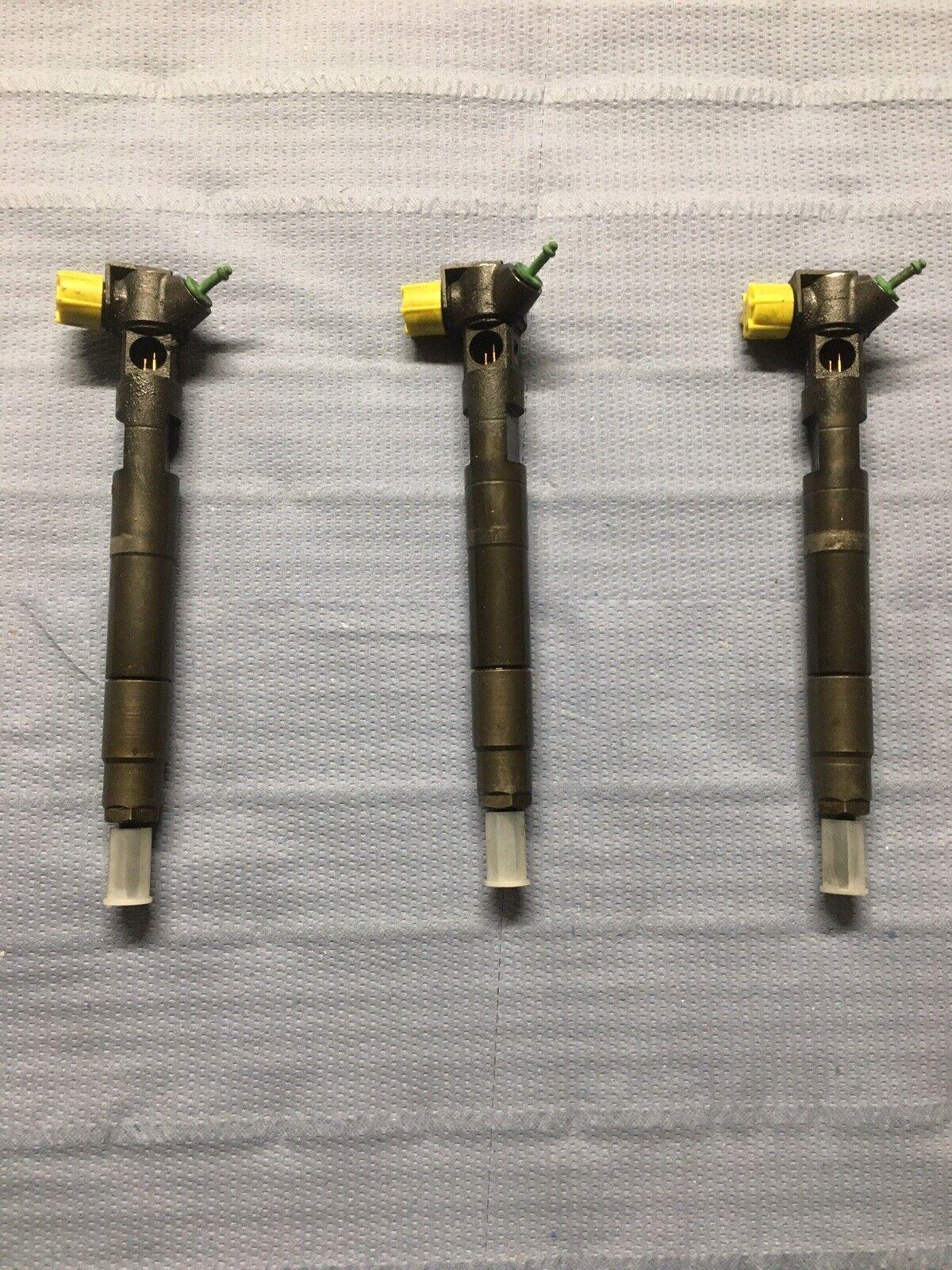 Einspritzdüse Injektor Injector Mercedes Sprinter 215 315 415 CDI A6460701287