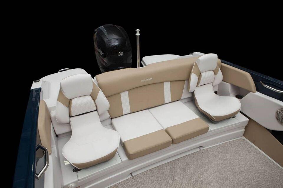 Glastron GTSF 200, Motorbåd, årg. 2019