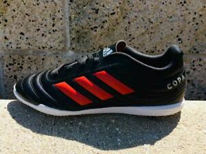 COPA 19.4 INDOOR Soccer Shoes Black/Red
