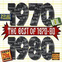 Best of 1970-1980 (Electrola) 01:Smokie, Exile, Bonnie Tyler, Leo Sayer.. [2 CD]
