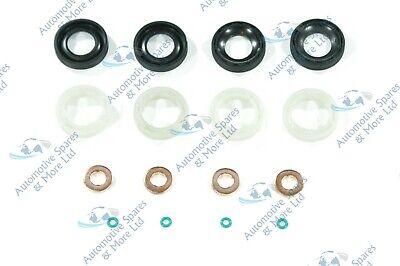 Diesel Injector Seals kit Ford C Max Fiesta V-VI Focus II Fusion 1.6TDCi 1432205