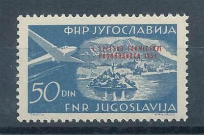 SchöN 213347 Jugoslawien Nr.667** Fallschirmspringer Unterscheidungskraft FüR Seine Traditionellen Eigenschaften Briefmarken
