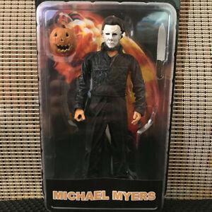NECA Cult Classics Icons Series 3 Action Figure Michael Myers Halloween