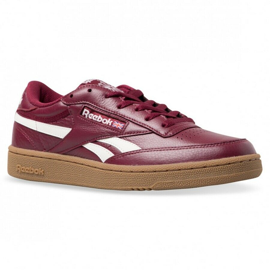 Reebok REVENGE PLUS INDOOR CN3439 Bordeaux mod. CN3439