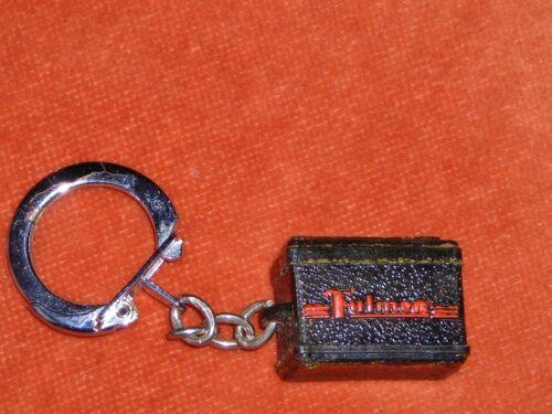accus Porte-clés Key ring BATTERIE 3D BATTERY 22 mm long FULMEN