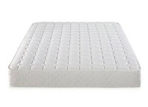 Full-Size-Mattress-8-Inch-Luxury-Adult-Kids-Bedroom-Coil-Spring-Firm-Double-Bed
