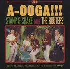 A-Ooga! Stamp & Shape With The Routers von Routers (2012)