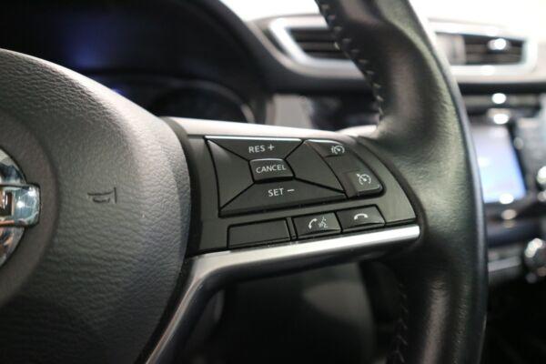 Nissan Qashqai 1,2 Dig-T 115 Tekna+ X-tr. - billede 4
