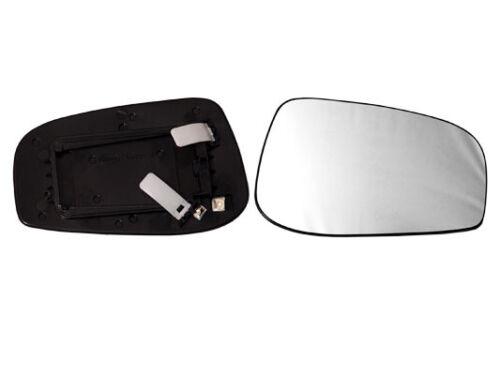 Alkarcristal espejo exterior derecha para volvo v70 II arabia 60 I 6432591
