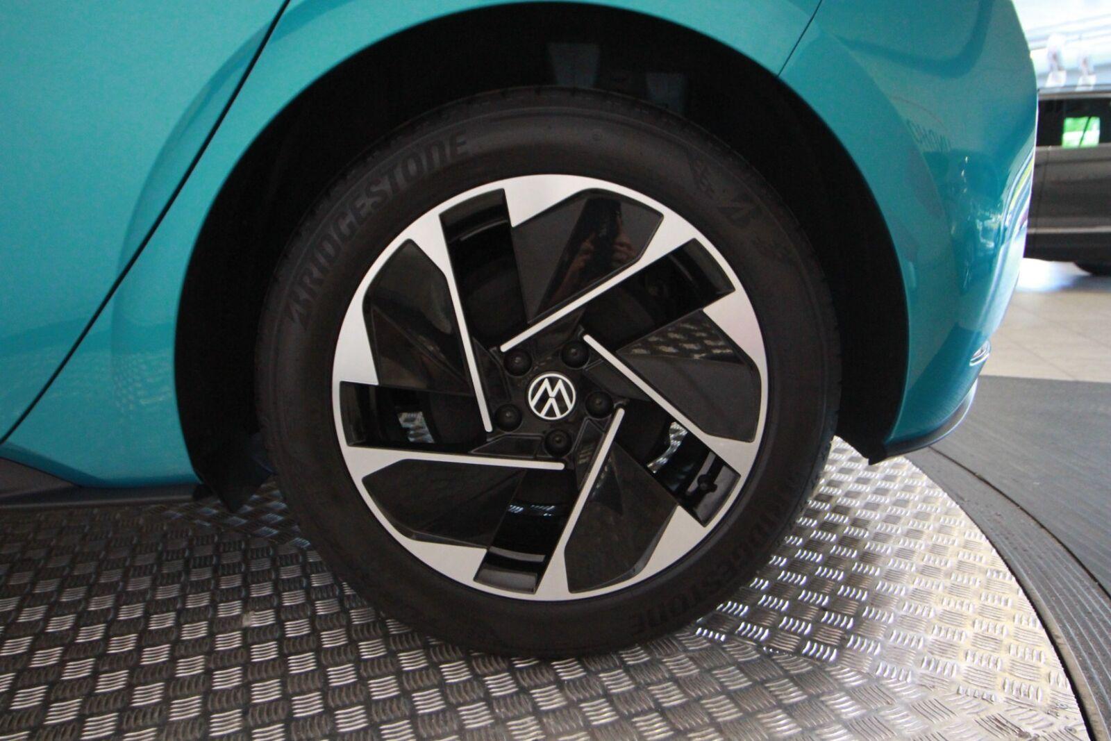 VW ID.3 2020