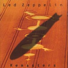 Led Zeppelin Remasters [2 CD]