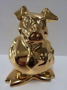 Wade Gold Natwest Cochon Maxwell Nat West Cochon (2008)-afficher Le Titre D'origine Yuigckez-07234940-769182479