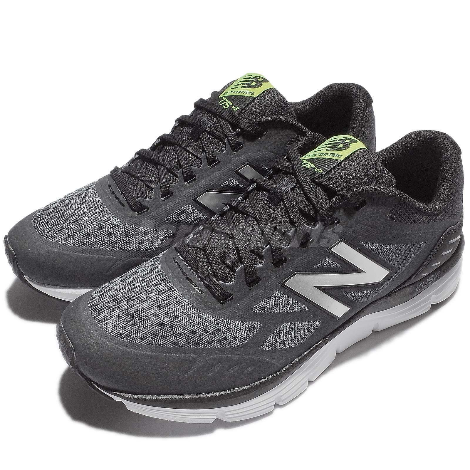New Balance Balance Balance M775LT3 2E Wide Black White Men Running shoes Trainers M775LT32E 64f2c4