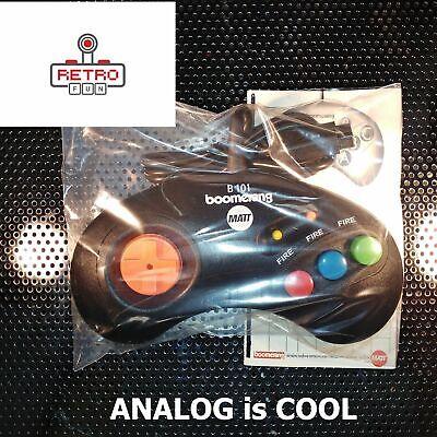 Gamepad Boomerang 432 for AMIGA CD32 Brand new
