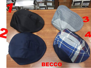 Caricamento dell immagine in corso cappello-BECCO-COPPOLA -vari-colori-cerimonia-hat-man- 9f2d799e0a03