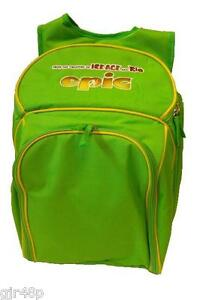 From The Film EPIC Kids Expandable Insulated Picnic Hamper Backpack Bag Rucksack