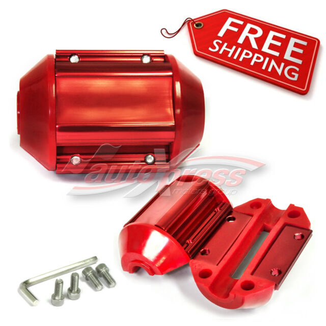 Magnetic Module POWER Gas Fuel Performance Saver UNIVERSAL For ALL Trucks & Cars