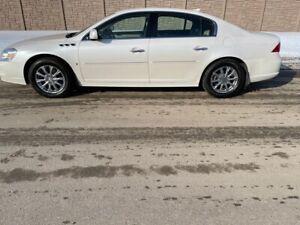 2010 Buick Lucerne Buick Lucerne CXL Premium PKG