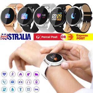 acheter pas cher vraiment pas cher super pas cher Q8 Pro Waterpoof Smart Watch Heart Rate Monitor Fitness ...