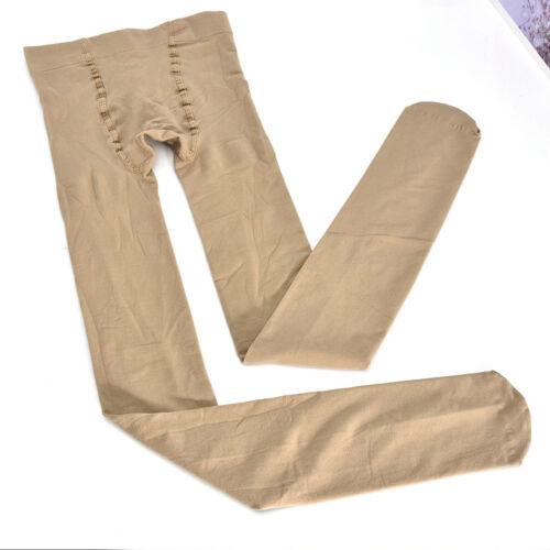 Super Elastic Plus Size Tights Warm Winter Thermal Velvet Pantyhose Stocking CN