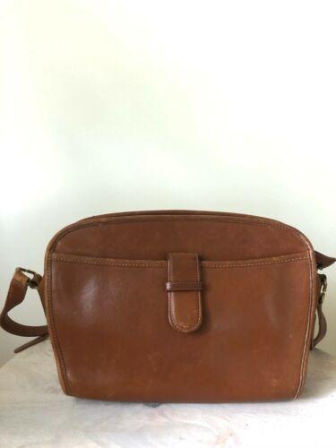 Vintage Coach Handbag    Bonnie Cashin Era