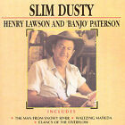 Henry Lawson and Banjo Paterson by Slim Dusty (CD, Jan-2001, EMI Music Distribution)