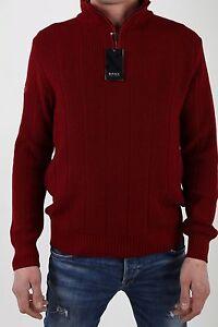 Brax-Feel-Good-Mens-Knitted-Jumper-king-size-L-8XL-50-merino-wool-50-acrylic