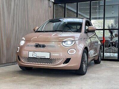 Annonce: Fiat 500e Icon Cabrio - Pris 0 kr.