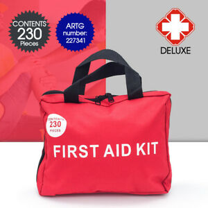 230-Pieces-Every-Family-ARTG-Registered-First-Aid-Kit-A-Must-Have-AU