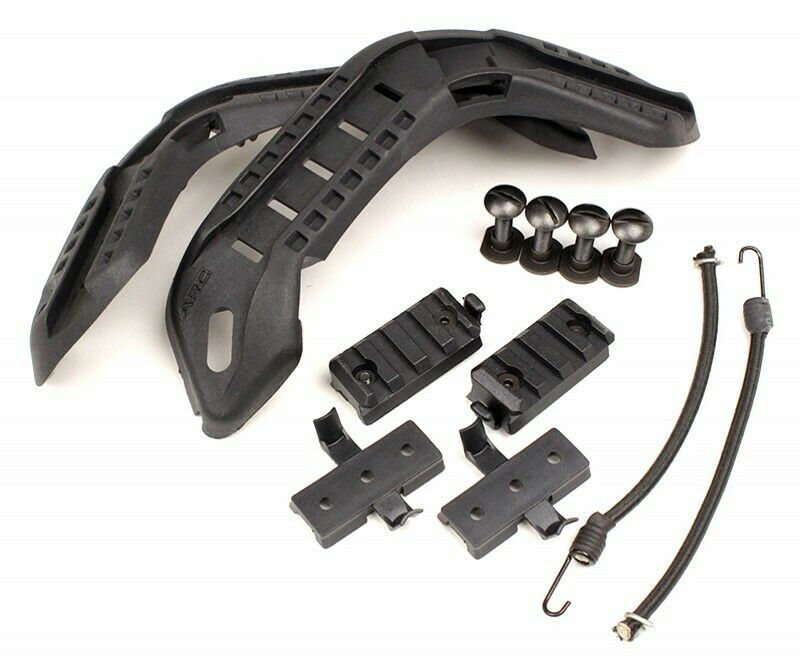 Replacement Helmet ARC Accessory Rail for  ACH   MICH Combat Helmets  wholesale cheap and high quality