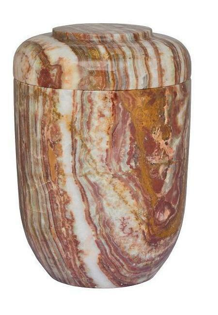 Haute Qualité Outdoor Crémation Cendres Urne-naturel en asiatique en Urne-naturel marbre (taille adulte) cfaf92