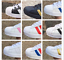 Hot-Sell-Men-039-s-Striped-Sport-Running-Sneakers-Super-Trainers-Shoes