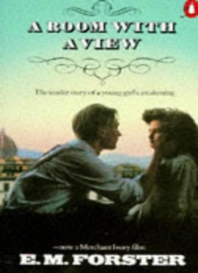 A Room with a View By E. M. Forster, Oliver Stallybrass. 9780140010596