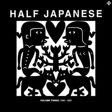 Half Japanese - Volume 3: 1990-95 [New CD] UK - Import