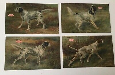 12 DuPont Dogs Post Cards | eBay
