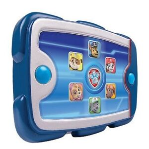 Paw Patrol Ryder's Pup Pad Boys children Kids Toys English & Duct Speaking New