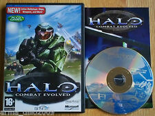 HALO COMBAT EVOLVED for PC COMPLETE