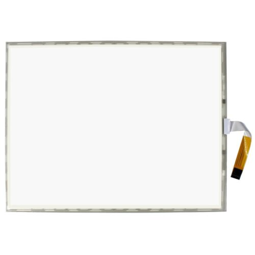 """15/"""" 5 wire Resistive Touch Screen for 15/"""" 1024x768 1400x1050 LCD Screen"""