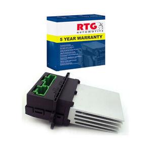 Ventilatore-Riscaldatore-Ventola-Resistore-si-adatta-a-CITROEN-NISSAN-PEUGEOT-RENAULT