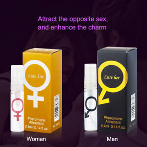 Couple-Lure-Him-Her-Pheromone-Sex-Attractant-Cologne-Perfume-Fragrance-Spray-4ml