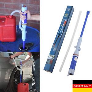 Saugpumpe Elektrische Wasser Gas Aquarium Batterie Siphon Pumpe Umfüllpumpe - Frankfurt, Deutschland - Saugpumpe Elektrische Wasser Gas Aquarium Batterie Siphon Pumpe Umfüllpumpe - Frankfurt, Deutschland