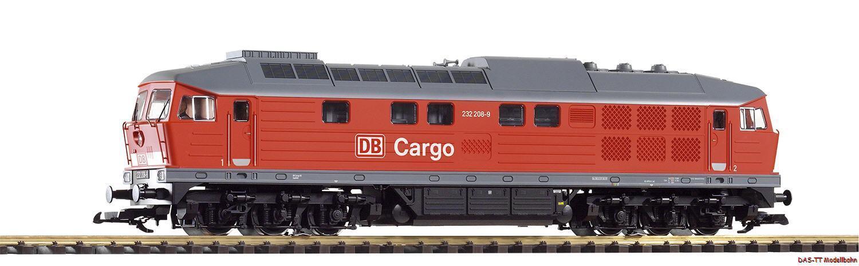 G diesellok br 232 DB cargo EP. V Piko 37581 nuevo